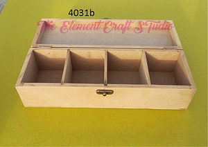 mdf bangle box,wood,craft