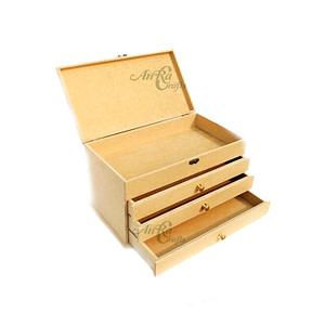 big wooden box online india