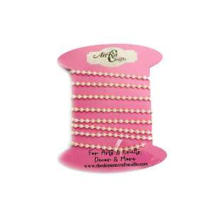 Pearl String 3mm