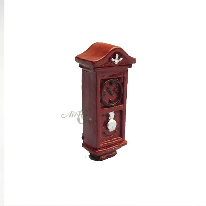 Clock Miniature