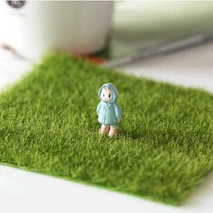 Artificial Green Moss