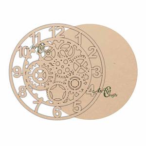 Clock Dail Cutouts Online