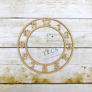 Number Dial Round