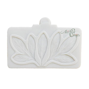 Flower Silicon Mould