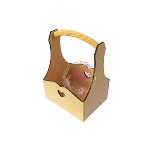 mdf basket,wood,craft,bases