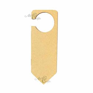 Hanging Door Tags
