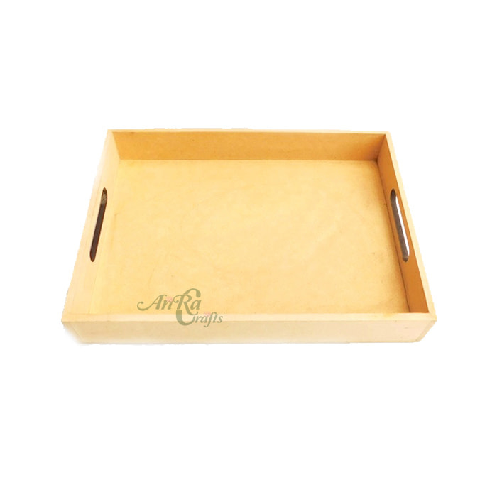 Mdf Tray Manufacture In Ghaziabad