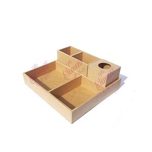 mdf multiple tray