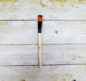 Flat Brush 18MM