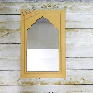 Rajwadi Mirror Frame 18X12 Inches