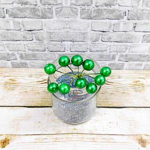 Dark Berries Green 10mm