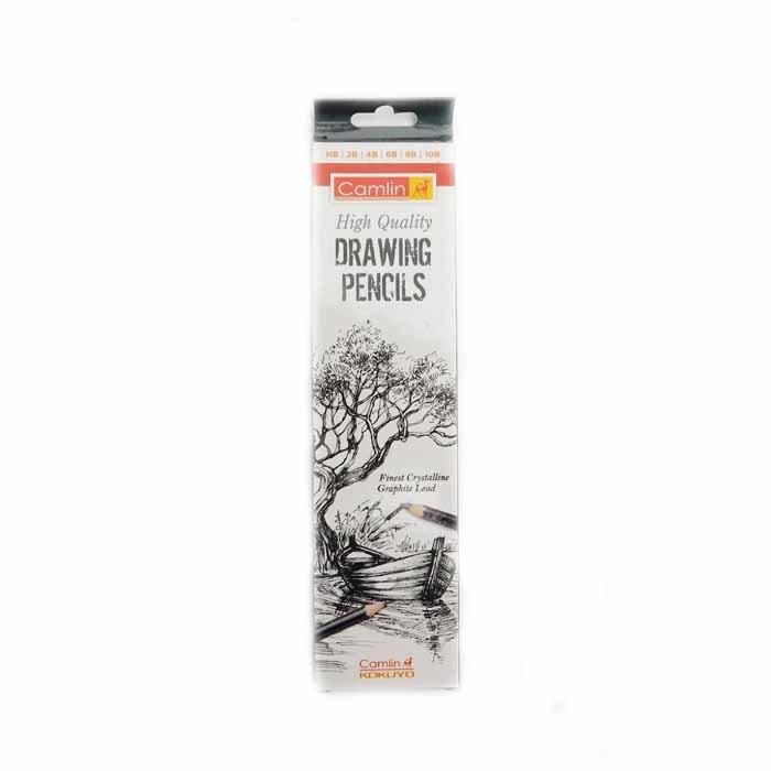 Camel Drawing Pencil