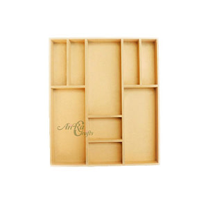 Wooden Shadow Box