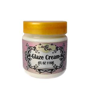 Glaze Cream For Decoupage