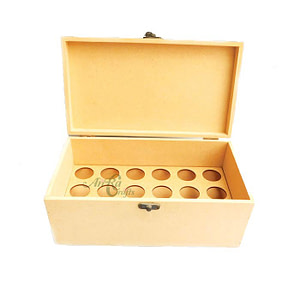 Mdf Lipstick Box