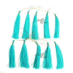decorative tassels