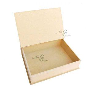 Mdf Book Box