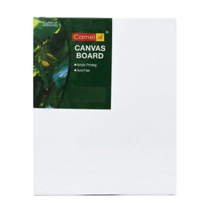 Canvas Board for Crafting