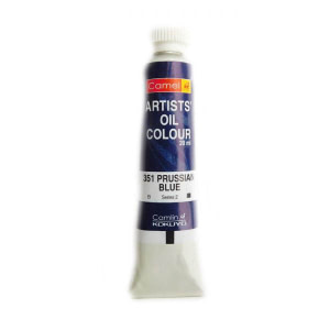 Oil Color For Craft