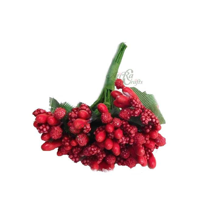 small pollen berry for crafting